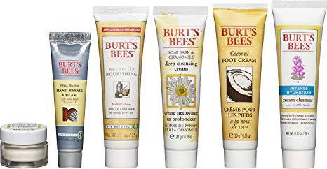Burt's Bees Fabulous Minis Travel Set