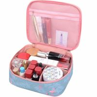 Portable Travel Makeup Bag