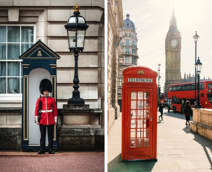 London travel tips for the first time visitor, featured by top international travel blogger, Tracy's Travels in Time