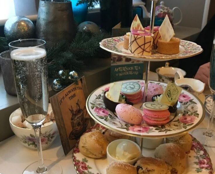 A Guide to the Most Exquisite Tea Venues in London