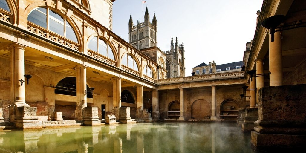 How to make the most of your visit – best things to do in Bath England