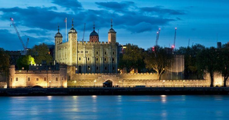 London: Grim Reaper Walking Tour