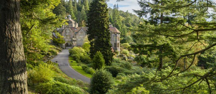 Visit Cragside