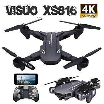 4k Drone with Camera Live Video