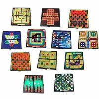Mini Magnetic Board Games