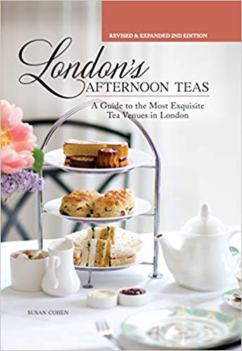 London's Afternoon Teas: A Guide to the Most Exquisite Tea Venues in London