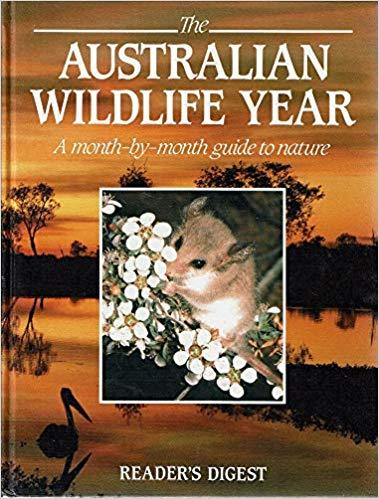 Australian Wildlife Year