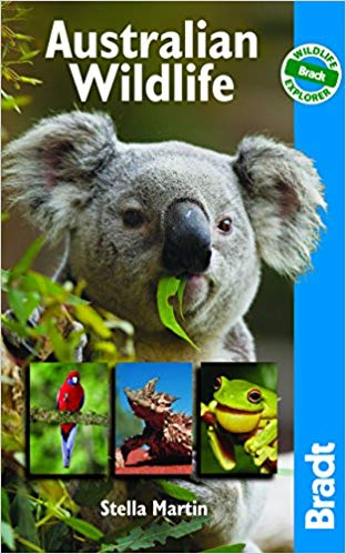 Australian Wildlife: A Visitor's Guide (Bradt Wildlife Guides)