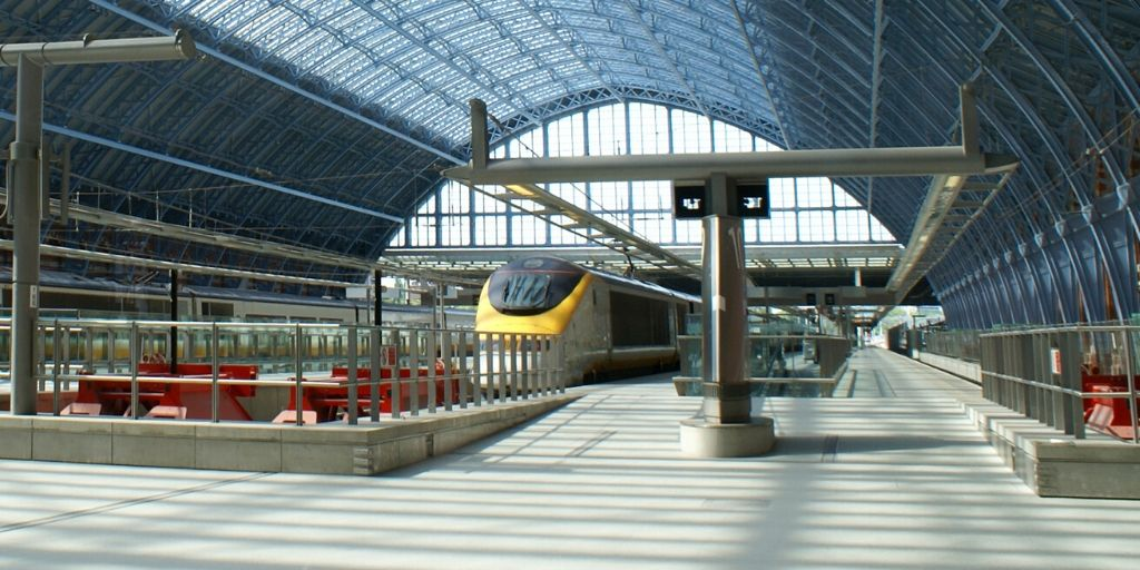 Eurostar travel tips – London Paris by train(everything you need to know)
