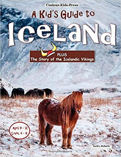 A Kid's Guide to Iceland