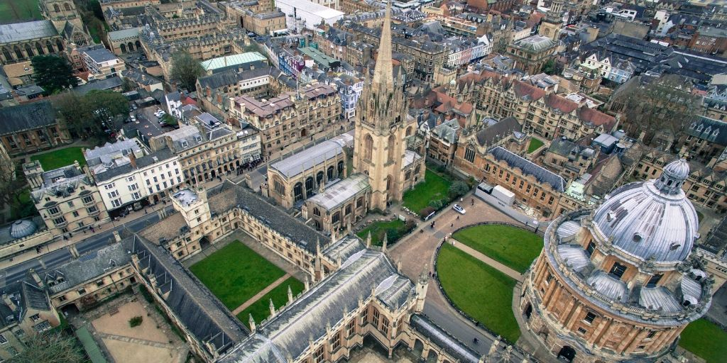 9 Best Things To Do In Oxford (+ Map & Insider Tips)