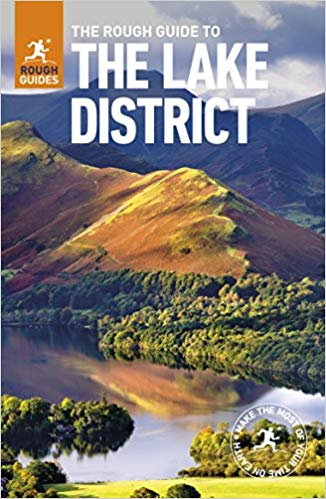 The Rough Guide to the Lake District (Travel Guide) (Rough Guides