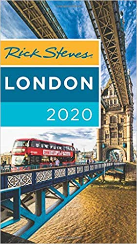 A trip to london book