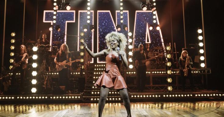 TINA — The Tina Turner Musical