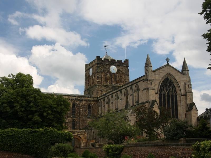 Hexham Abbey