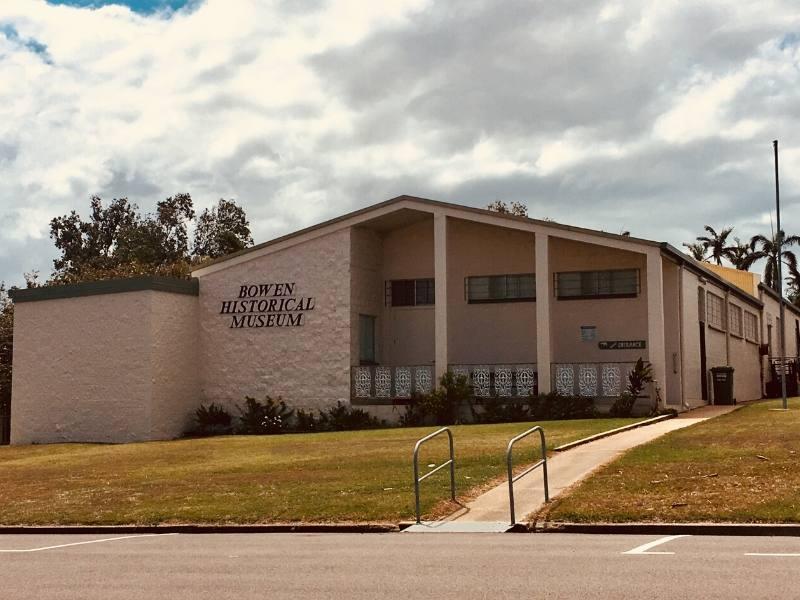 Museum in Bowen