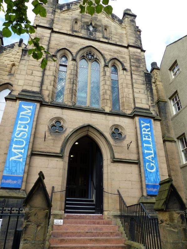 Bailiffgate Museum