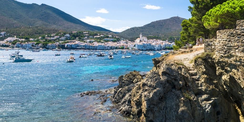Things to do in Cadaques (How to spend a perfect weekend on the Costa Brava)