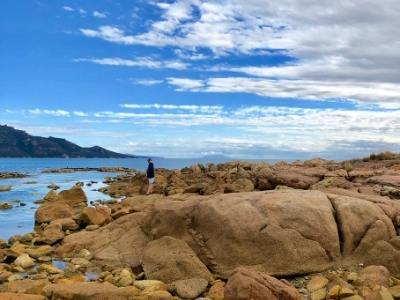 Freycinet in Tasmania