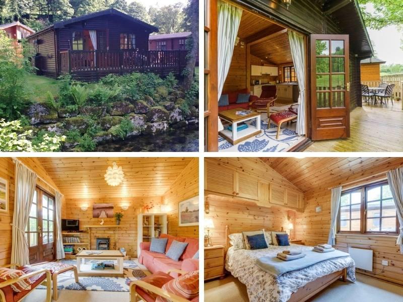Puddleduck Lodge