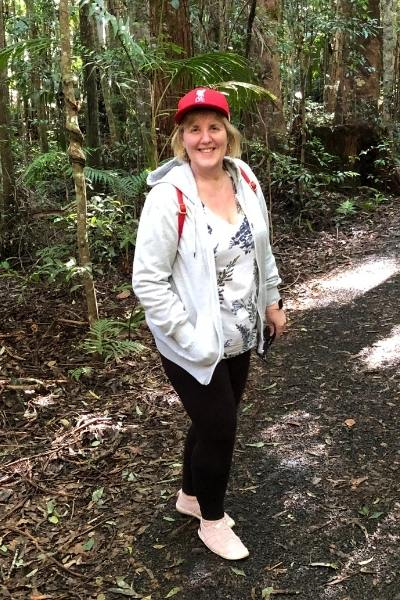 Tracy Collins is the founder of Tracys Travels in time and you can find out more about tracy's travels in time