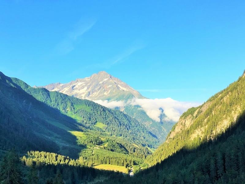 Maderanertal Valley one of Switzerland's most beautiful destinations