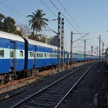 india train-travel-guide
