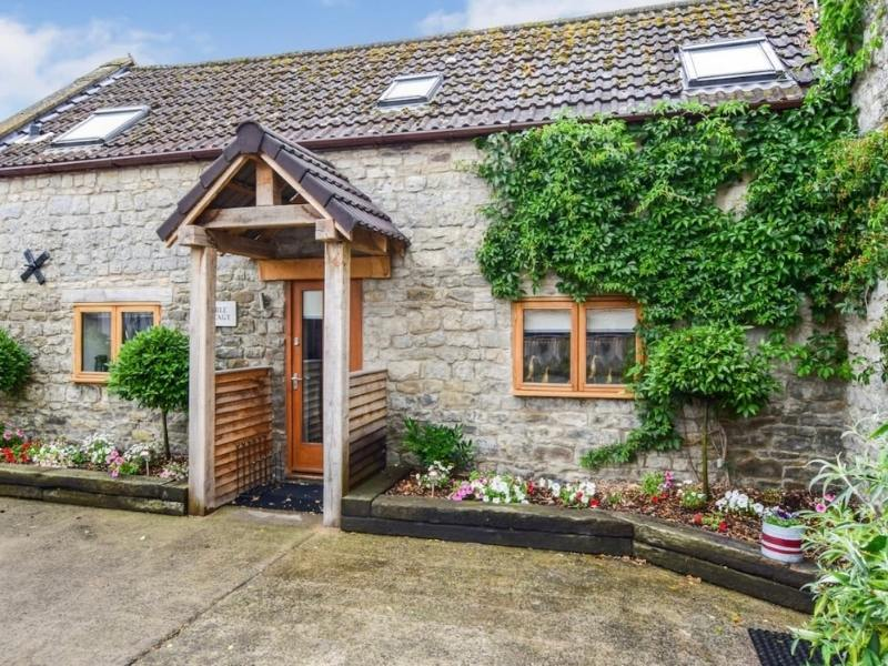 Stable Cottage in the Cotswolds