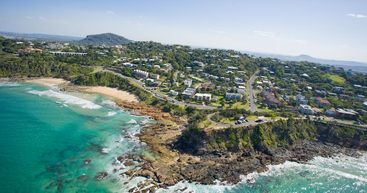 10 beautiful Sunshine Coast  stays for 2021 (Special stays)