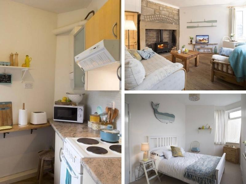 Dovecote Corner - Images courtesy of Airbnb