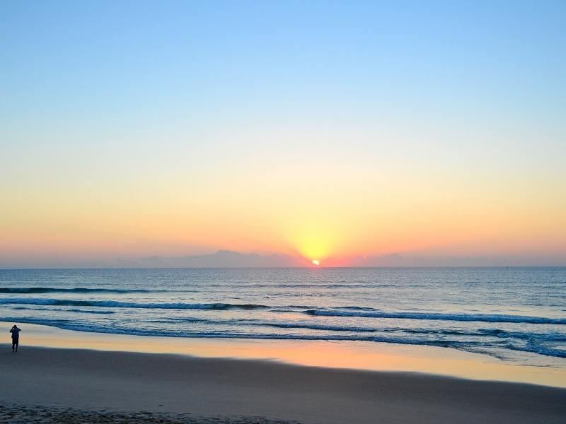 Sunshine Coast Peregian Beach.