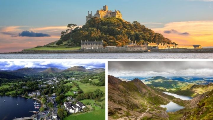 14 UK Staycations (Guide to the best destinations 2021 & beyond)