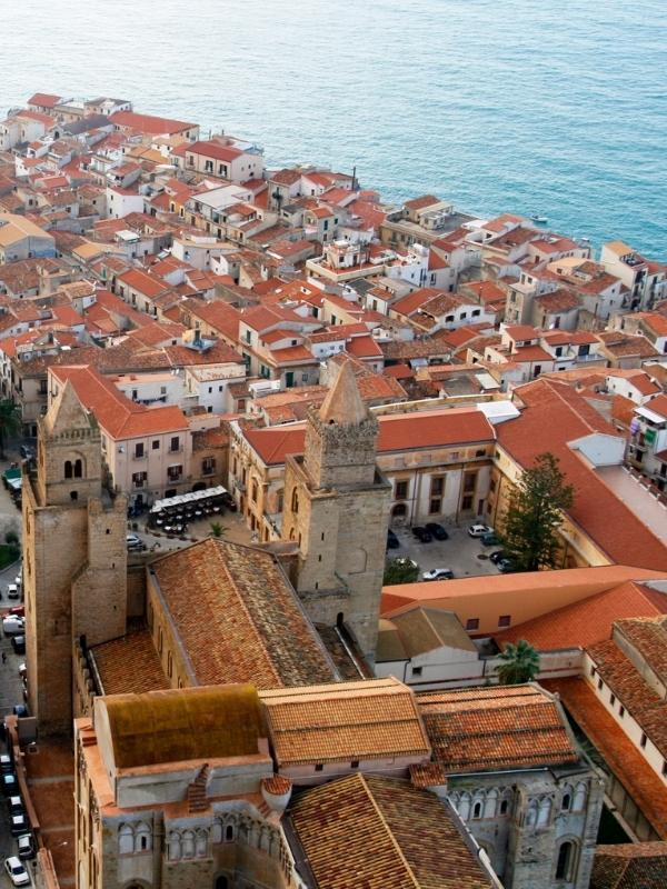 Vigata, Sicily