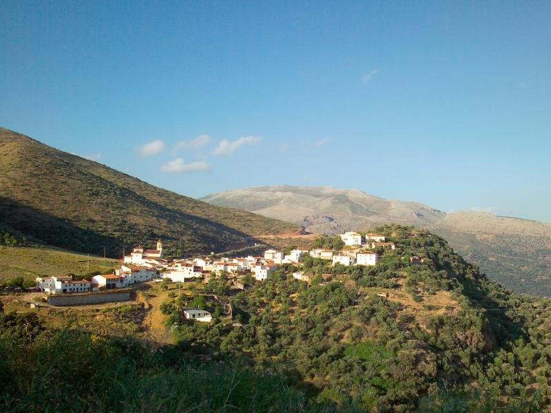 Andalusia Spain.